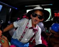 Детская вечеринка в патибас